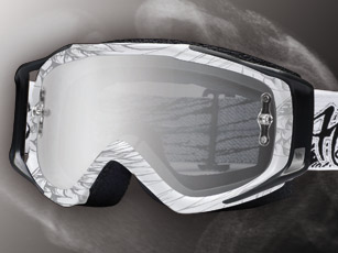Smith Optics lance un masque cross design