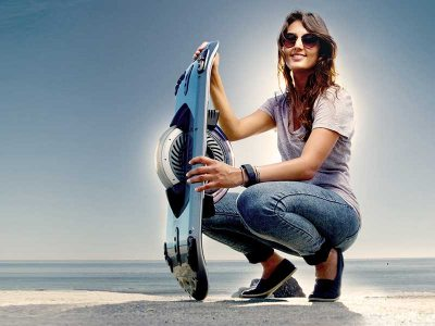 Hoverboard Technologies : le gyropode du futur ?