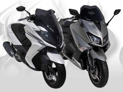 Ermax s'occupe des Tmax, Nmax et DownTown 2016