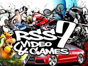 RSS7 & Video Games, rdv fin octobre à Albi