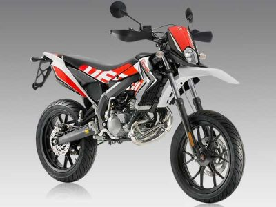 Derbi : la Senda DRD Limited Edition 2015 est là