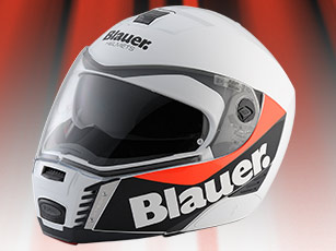 Blauer Loft : le casque modulable made in USA