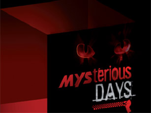 Sym Mysterious Days 2011, rdv fin septembre