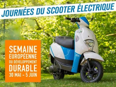 Interview : Norauto et son électrique Ride e1