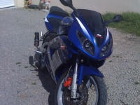 Avatar du Aprilia SR 50 air Blue & Color