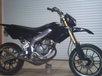 Avatar du Derbi Senda SM DRD Racing Black'n Or
