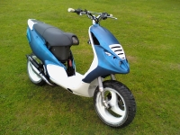 Avatar du Piaggio NRG MC2 Blue Stage6