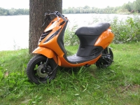 Avatar du Piaggio Zip SP Orange Mécanique