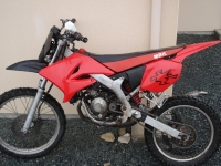 Avatar du MBK X-Limit Enduro MaTmAxXx