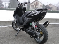 Avatar du MBK Nitro Naked Black And Carbone