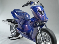 Avatar du Yamaha Slider Naked Purple Kustom