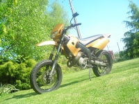 Avatar du Derbi Senda SM DRD X-Treme Or
