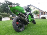 Avatar du Peugeot Jet Force 50 Green