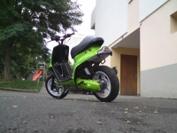 Avatar du Yamaha Bw's Original The Green Monster