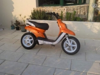 Avatar du MBK Booster Spirit 2004 Orange Electrique