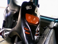 Avatar du Piaggio Typhoon Black And Orange