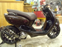 Yamaha Neo's Hot Chocolate (perso-13258-65422e6e)