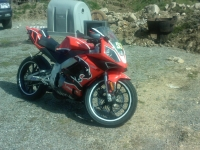 Avatar du Derbi GPR 50 Racing By Vins