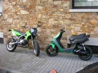Gilera SMT 50 Green DC Shoes (perso-13274-09_06_06_14_04_29)