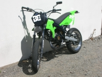 Avatar du Gilera SMT 50 Green DC Shoes
