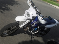 Avatar du Yamaha DT 50 X Fox-stunter