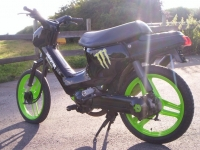 Avatar du Honda Wallaroo Monster Energie
