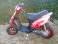 Avatar du Gilera Stalker Remaking