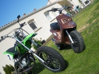 Avatar du Beta RR 50 SM Monster Energy