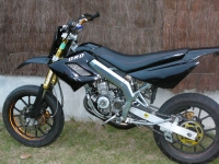 Avatar du Derbi Senda SM DRD Racing Limited