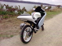 Avatar du Aprilia RS 50 RS Blue Motion