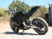 Avatar du Aprilia RS 50 Street Bike 07