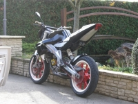 Avatar du Derbi GPR 50 Racing Malossi MHR