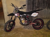Avatar du Beta RR 50 SM Racing 80cc
