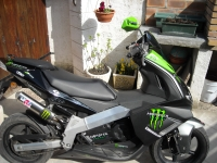 Avatar du Derbi GP1 Racing Monster Energy