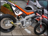 Avatar du Derbi Senda SM DRD Racing Red Baron