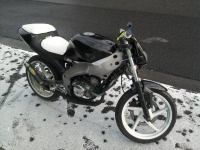 Avatar du Aprilia RS 50 Black Por