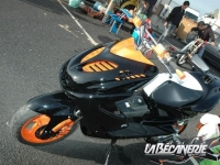 Avatar du Yamaha Aerox R Full Black