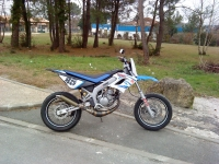 Avatar du Derbi Senda R DRD Racing Queen