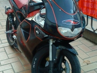 Avatar du Aprilia RS 50 Red Dark