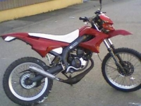 Avatar du Gilera SMT 50 Devil Road