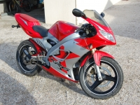Avatar du Peugeot XR6 Red Racing