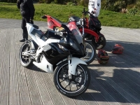 Avatar du Derbi GPR 50 Racing RNB