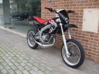 Avatar du Aprilia SX 50 R Project