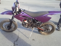 Avatar du Beta RR 50 SM Beta Purple Hebo Project