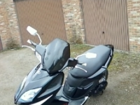 Kymco Super 8 50 2T Black & White (perso-16237-11_03_13_21_08_41)