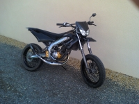 Avatar du Derbi Senda SM DRD X-Treme Black Or V.B