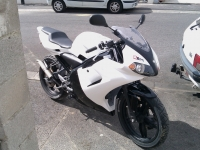 Avatar du Yamaha TZR 50 Replay