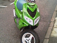 Avatar du Peugeot Speedfight 2 Kawasaki