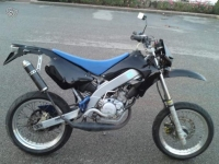Avatar du Peugeot XP Street 50 Kit 70