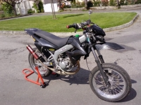 Derbi Senda SM X-Race 50 Playboy (perso-16484-10_04_10_20_25_41)